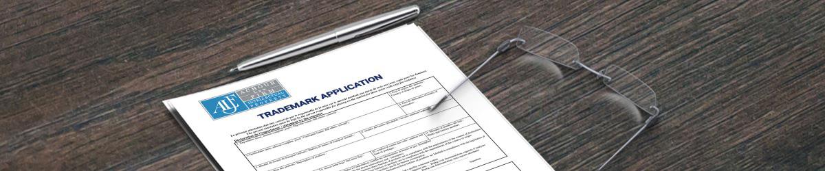 Filing trademark application in Tunisia