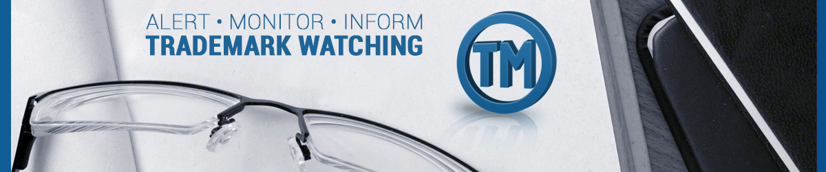 Trademark watching services in Tunisia